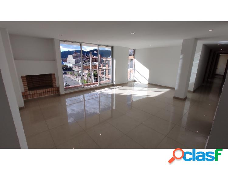 Cajicá, SAN CIPRIANO, 149.5 M2, 4 Hab, balcones, SOL DE TARDE