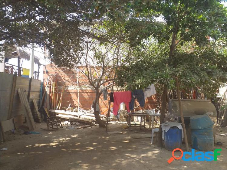 Casa lote en venta puerto colombia