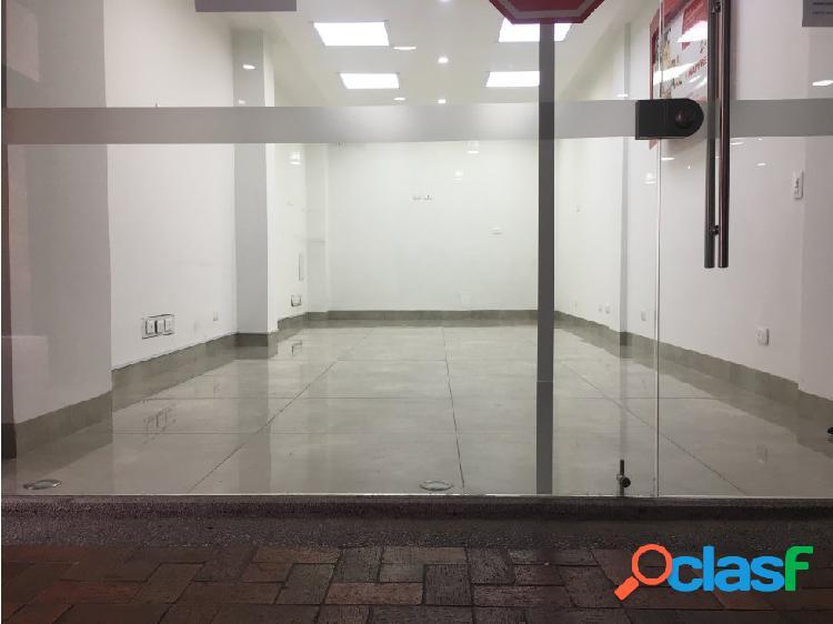 Centro comercial mazuren local primer piso