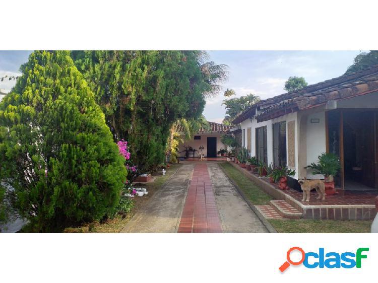 Casa Campestre En Venta En El Hormiguero, Cali. 2