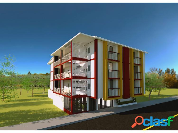 Nuevo apartamento barato comuneros cúcuta atalaya