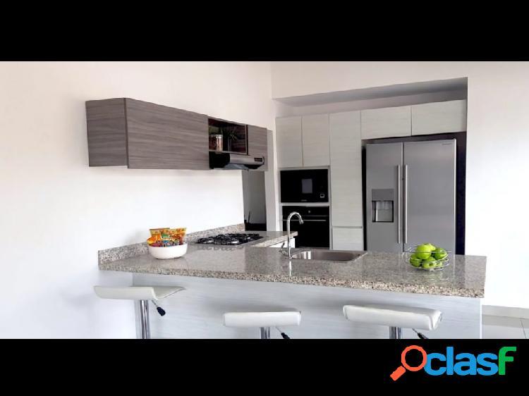 Cartagena venta apartamento en la troncal