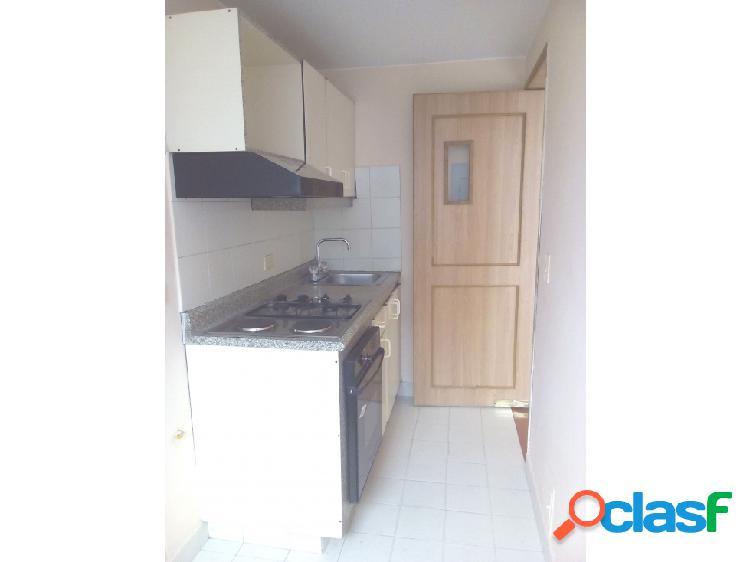 Apartamento con garaje sector Galán 3