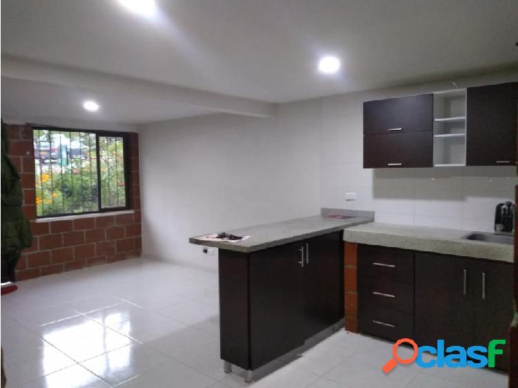 Venta casa sector villamaria area 54 mtrs²