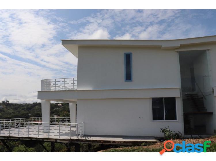 Casa Campestre En Condominio En Potrerito, Jamundí. 1
