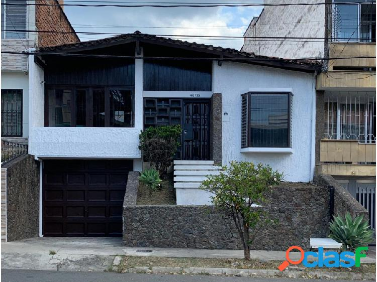 Casa unifamiliar sector simón bolivar
