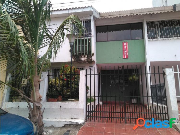 Cartagena casa venta el recreo