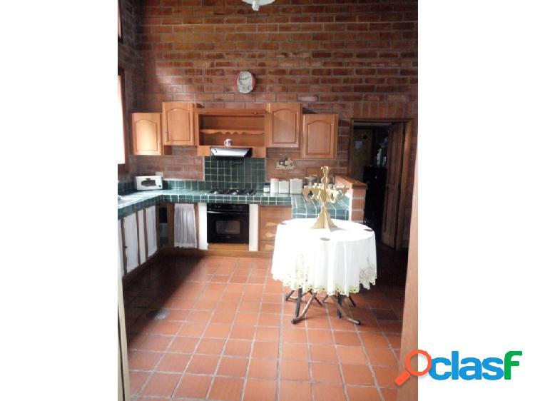 Alquiler Casa Campestre En El Trébol, Manizales 1