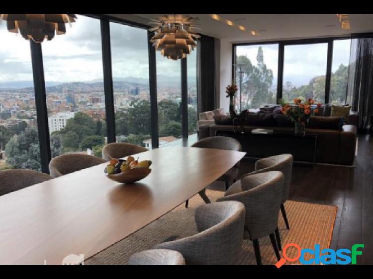 Chico alto magnifico apartamento con vista panoramica
