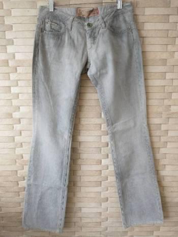 Jeans gris chevignon