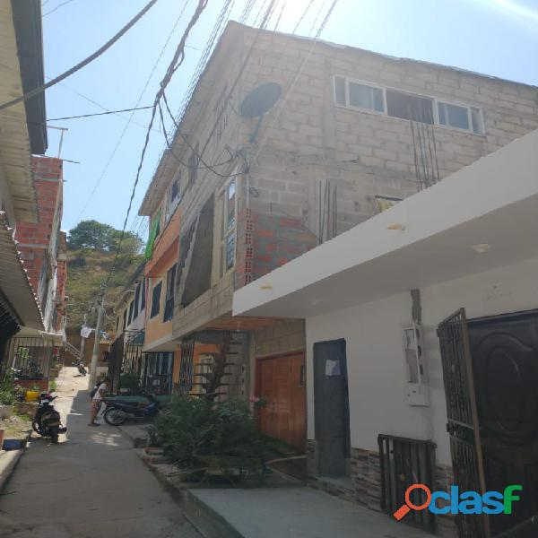 Villa sandra girón apartamento tres alcobas