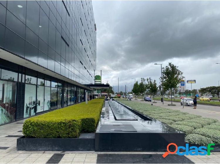 Oficina Centro Empresarial Calle 26 Fontibón Bogotá DC 1