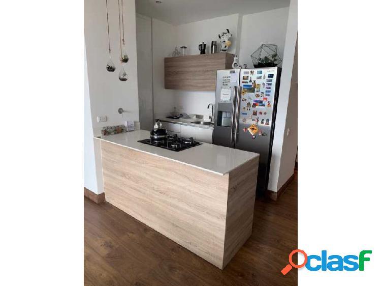 Apartamento en venta sector poblado san lucas
