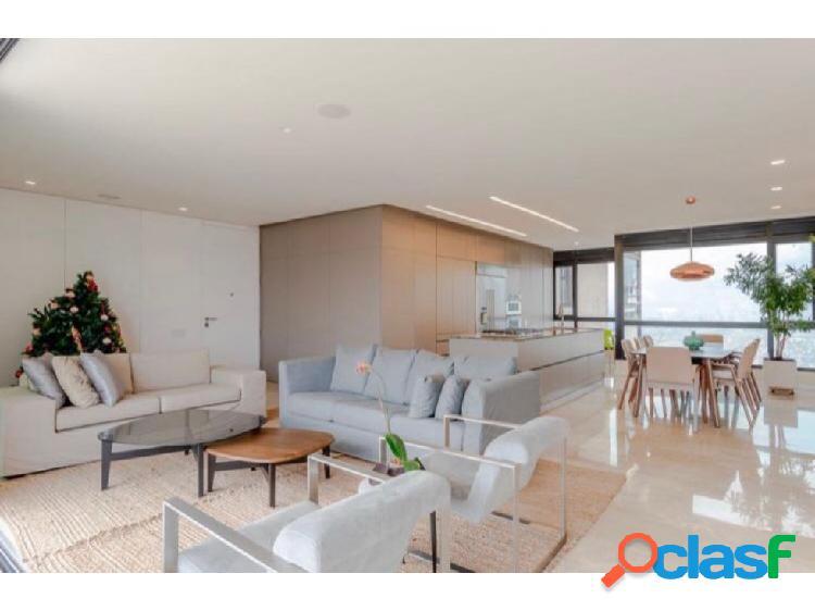 Vendo apartamento poblado sector drive inn moderno acabados de lujo