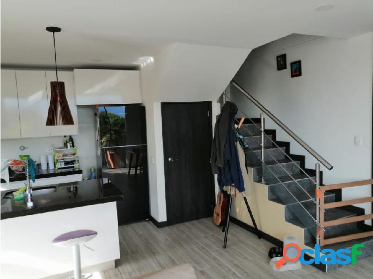 Venta apartamento dúplex belén medellín