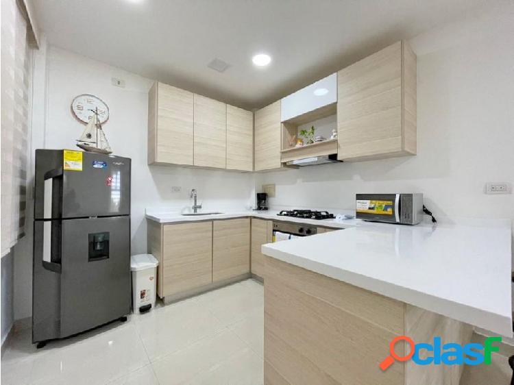 Venta apartamento 1 habitación en Cielo Mar Cartagena de indias 1