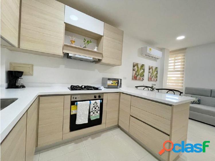 Venta apartamento 1 habitación en Cielo Mar Cartagena de indias 2