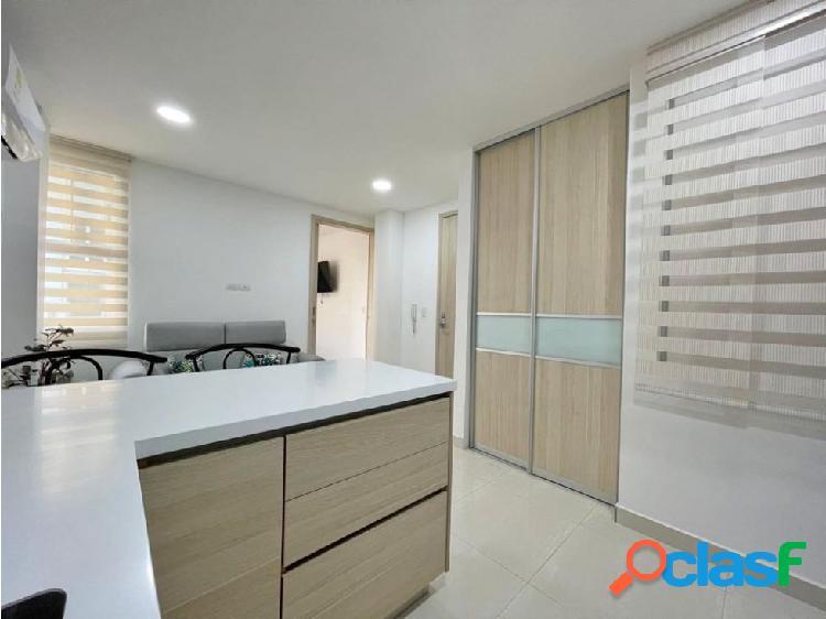 Venta apartamento 1 habitación en Cielo Mar Cartagena de indias 3
