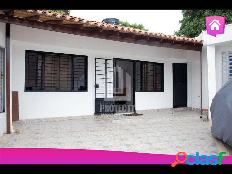 REMATE Casa REMODELADA Conjunto cerrado Cerca Centro Cúcuta