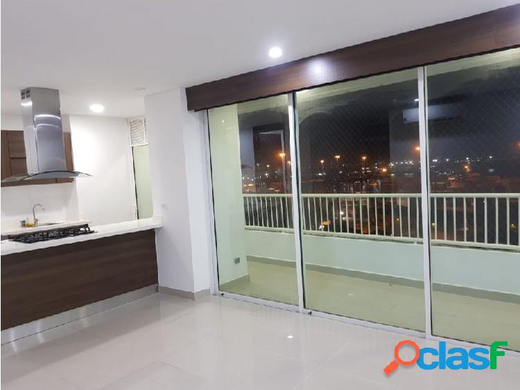 Venta apartamento manga vista bahía 3 alcobas cartagena