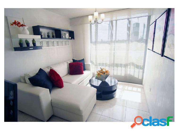 Se vende apartamento nuevo en caribe verde