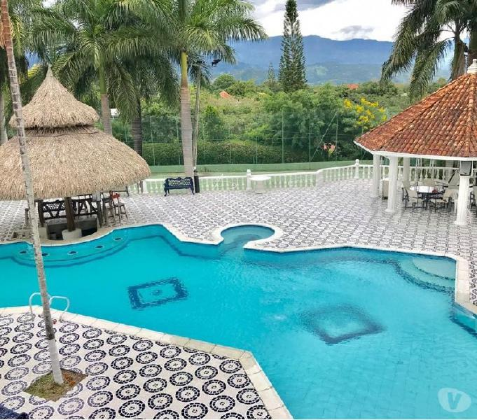 Quinta villa sol disponible en melgar