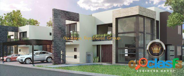 Casa en venta en sector campestre cota a152 inmobiliaria