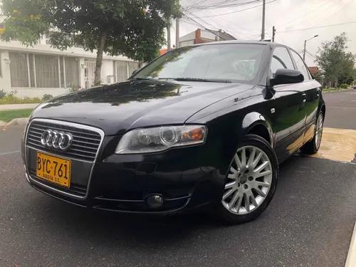 Audi a4 1.8t luxury 4 p