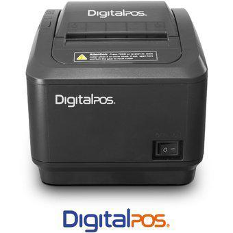 Impresora termica punto de venta digital pos dig-k200l-usb
