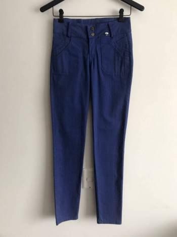 Pantalón azul *nuevo !