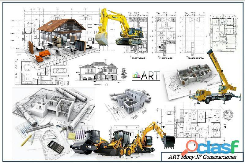 Casa nueva construccion edificacion