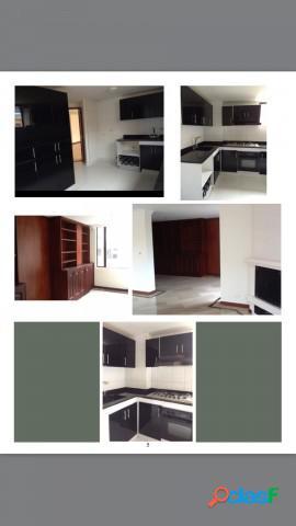 Apartamento en venta en santa barbara bogota a179