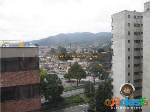 Apartamentos en venta en chico reservado bogota j187 inmobiliaria
