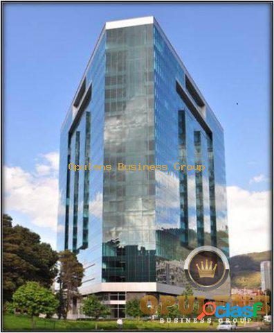 Oficina en arriendo en torres unidas torre samsung edifico pacific rubiales teleport j211