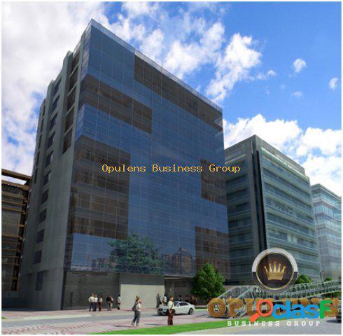 Oficinas en Arriendo en Chico Bogota A129