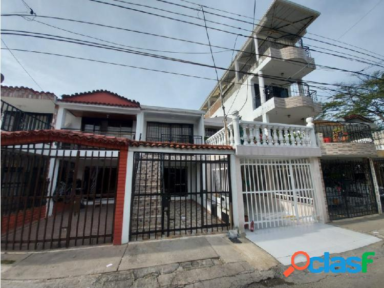 Alquiler apartaestudio barrio palmeras del norte 2do piso