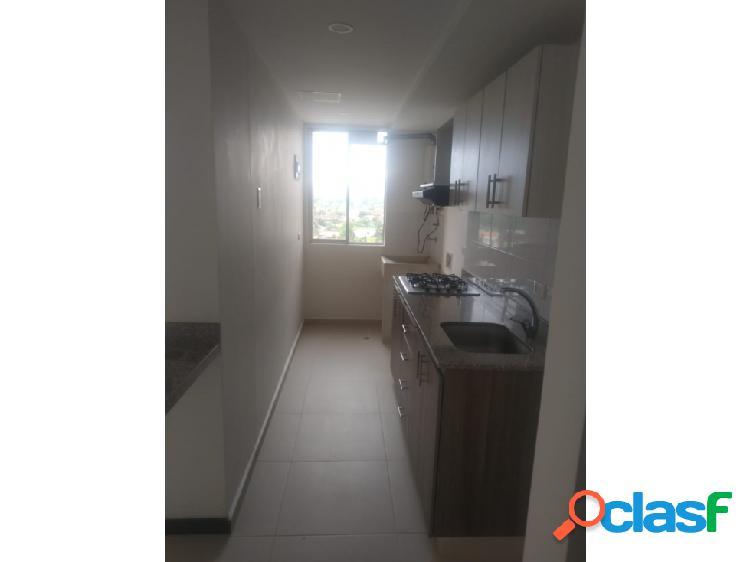 Apartamento en Arriendo San Antonio de Pereira 1