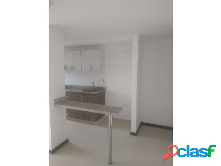 Apartamento en Arriendo San Antonio de Pereira 2