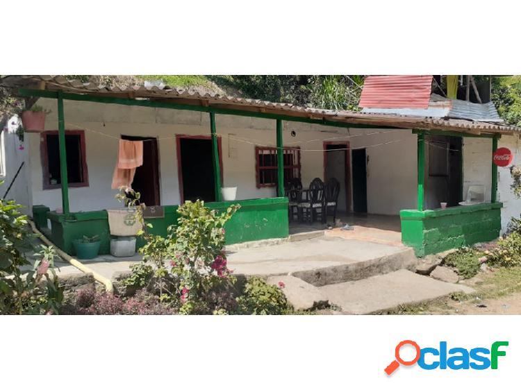 Finca Betania, Antioquia - Se Vende