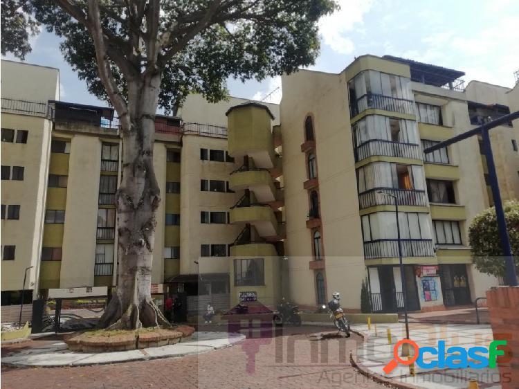Arriendo apartamento en el conjunto plaza real barrio real de minas