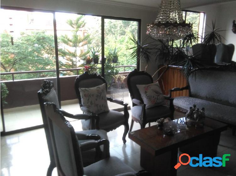 Apartamento Medellin Poblado - Se Vende