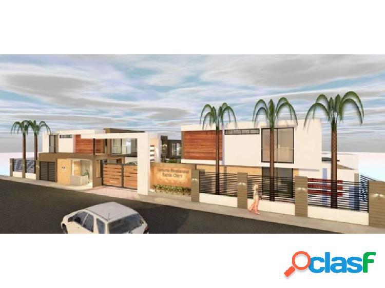 Casa en venta en el barrio santa clara popayán