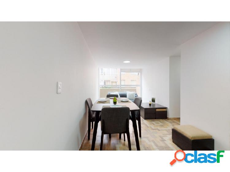 Apartamento en venta en ismael perdomo, ciudad bolívar.