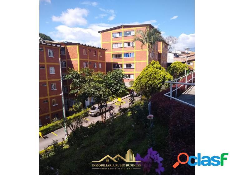Venta apartamento conjunto cerrado-armenia