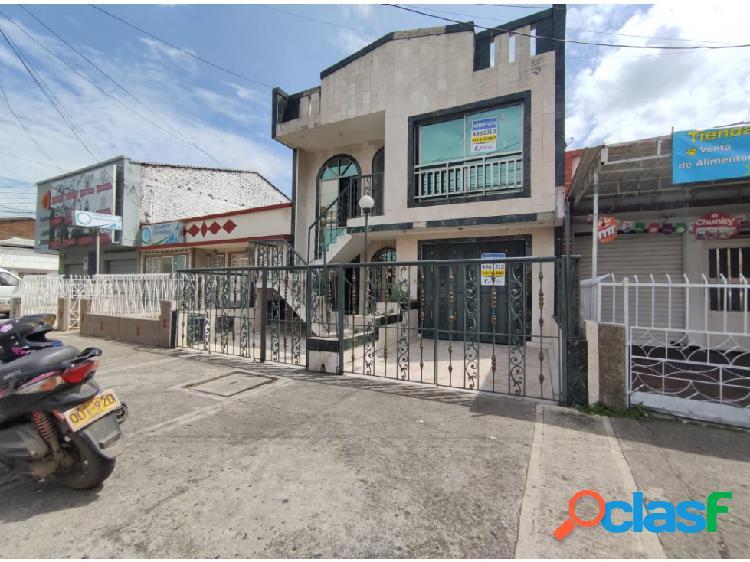 Alquiler apto 2do piso barrio junín