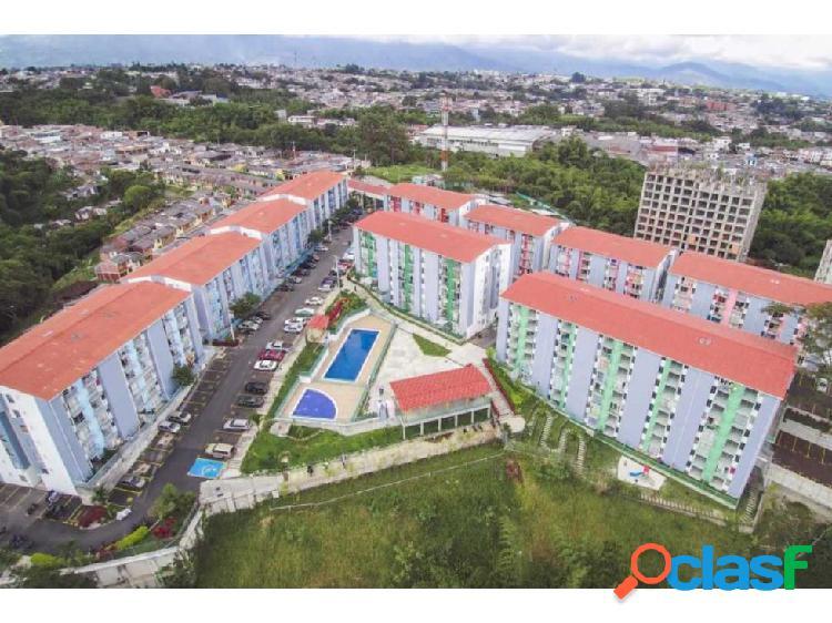 Apartamento 2 alcobas Monte Prado Armenia 2