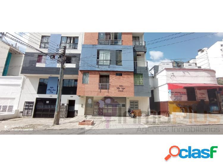 Arriendo apartamento en edificio mar azul oriente barrio san francisco