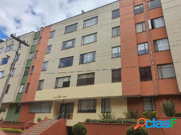 Apartamento en quinta paredes rah co: 21-1047