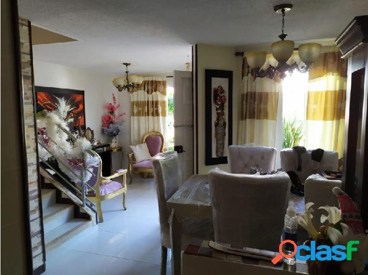 Casa en conjunto en barranquilla sector villa campestre