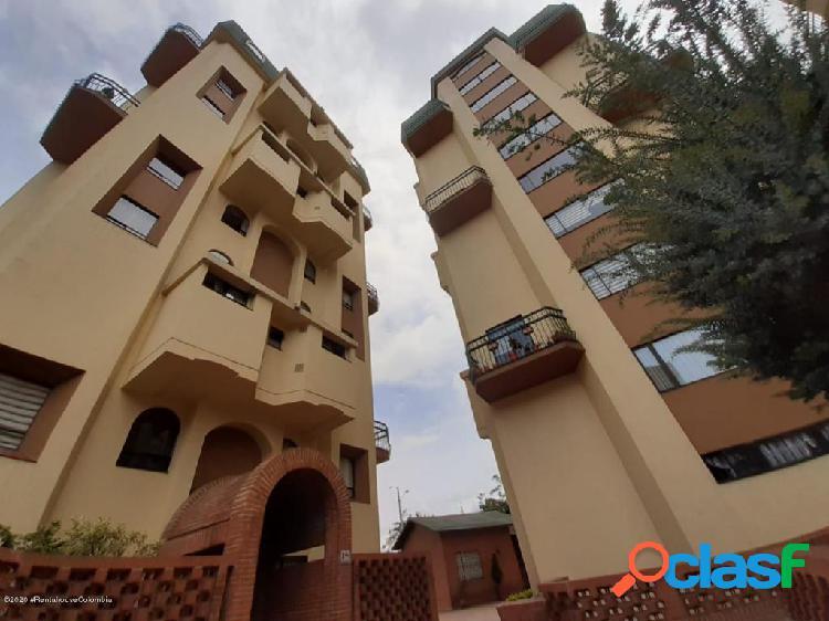Apartamento en bogota rah co: 21-914